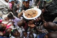 Guerre per il cibo