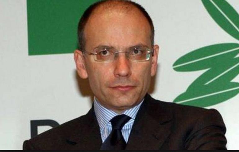 """""""Enrico Letta? E' nella Trilateral Commission"""""""