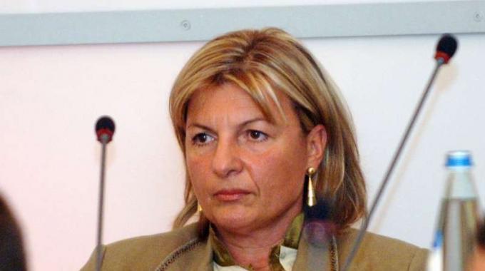 Lucrezia Ricchiuti (PD)