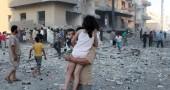 al qaeda siria