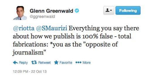 riotta greenwald