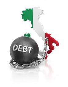 matteo renzi debito pubblico piano 1000 miliardi