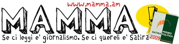 Testata mamma