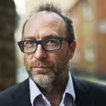 "Fake news: ""educating the reader is the solution"" says Wikipedia founder Jimmy Wales"