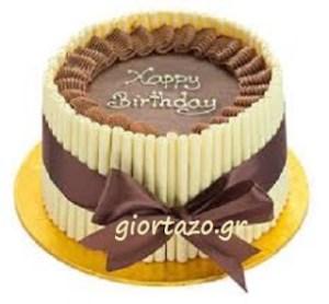 Read more about the article happy birthday (τουρτες γενεθλίων)…giortazo.gr