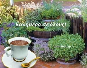 Read more about the article Καλημερα σε όλους! 💙⚓️☀️😎😍🍒Καλή Παρασκευή!….giortazo.gr