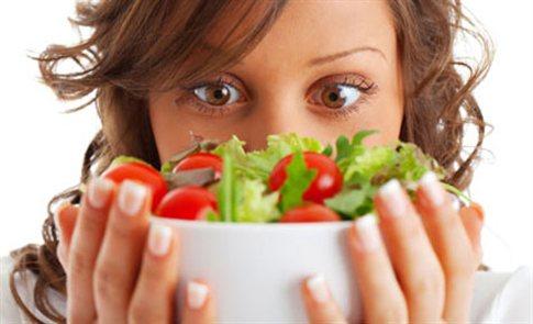 Αυτός είναι o δεκάλογος της υγιεινής διατροφής