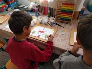Read more about the article Το μικρότερο σχολείο της Ευρώπης βρίσκεται στην Ελλάδα και έχει μόνο έναν μαθητή