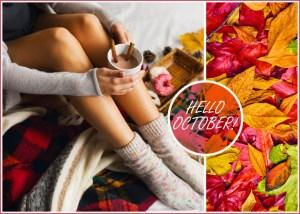 ΜΗΝΙΑΙΕΣ ΠΡΟΒΛΕΨΕΙΣ – Οκτώβριος 2017: Πώς θα είναι ο μήνας σου σύμφωνα με το ζώδιό σου;