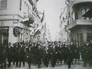 Read more about the article 28 Οκτωβρίου 1940: Ένας πόλεμος σε εικόνες! (Φωτογραφικό υλικό εποχής)