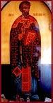 Άγιος Λουκιανός ο ιερομάρτυρας Πρεσβύτερος  της Εκκλησίας της Αντιοχείας.Ημερομηνία εορτής:  15/10/2017