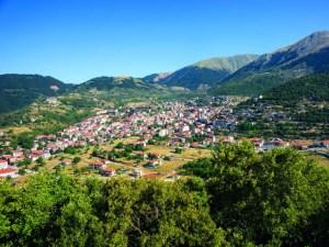 Read more about the article Συγχαρητήρια: Μια ελληνική πόλη πήρε τον τίτλο της «πιο έξυπνης πόλης»!