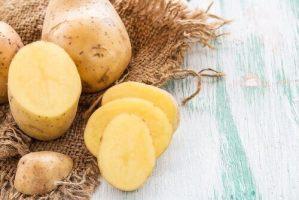 5 απίστευτα οφέλη που έχουν οι φλούδες της πατάτας