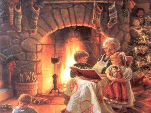 Read more about the article Χριστουγεννιάτικες ιστορίες και παραμύθια