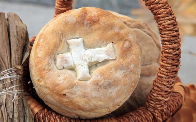Γευστικά, γιορτινά έθιμα από διάφορα μέρη της Ελλάδας