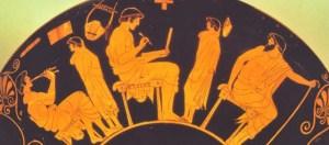 Ποια είναι η Αρχαία επίκληση που κρύβει η αλφαβήτα
