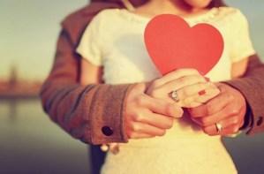 Ο απόλυτος έρωτας, θα σε βρει όπου και να σαι.