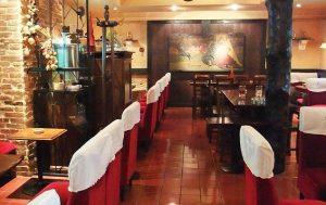 Read more about the article Σε αυτό το εστιατόριο πληρώνεις το λογαριασμό… πλένοντας πιάτα!