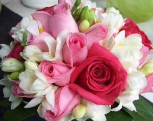 Ο συμβολισμός του τριαντάφυλλου (ανάλογα το χρώμα του)