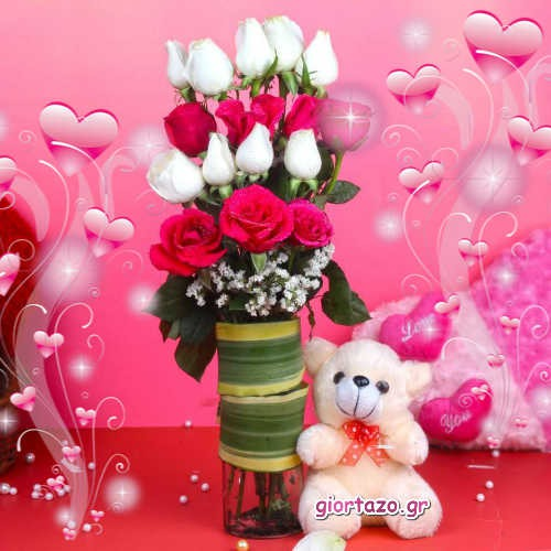 For Ever For You Love