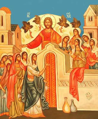 Read more about the article Μεγάλη Τρίτη: Τι συνέβη σήμερα σύμφωνα με την χριστιανική πίστη