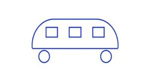 Ένα «προσχολικό» τεστ για μεγάλους: Προς ποια κατεύθυνση πηγαίνει το λεωφορείο; Aριστερά ή δεξιά;