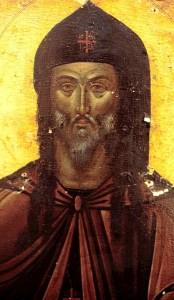 Όσιος Σεραφείμ ο εν Δομπώ 06 Μαϊου