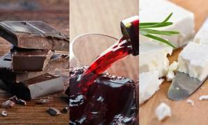 Αδυνάτισμα: 5 τροφές που πρέπει να αποφεύγεις πριν τον ύπνο