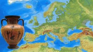 Δεν υπάρχει ήπειρος χωρίς μία τουλάχιστον πόλη με ελληνικό όνομα!