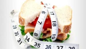 Δοκίμασε τη δίαιτα χωρίς μαγείρεμα και χάσε 4-5 κιλά τον μήνα!