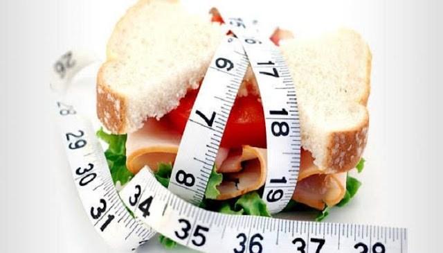 δίαιτα χωρίς μαγείρεμα