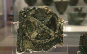 Μηχανισμός των Αντικυθήρων: Το αρχαιότερο «τάμπλετ» της ιστορίας είναι ελληνικό!