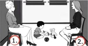 Read more about the article ΤΕΣΤ: Ποιά Είναι Η Μητέρα Σε Αυτό Το Σκίτσο; Τι Συμβολίζει Για Την Προσωπικότητά Σας