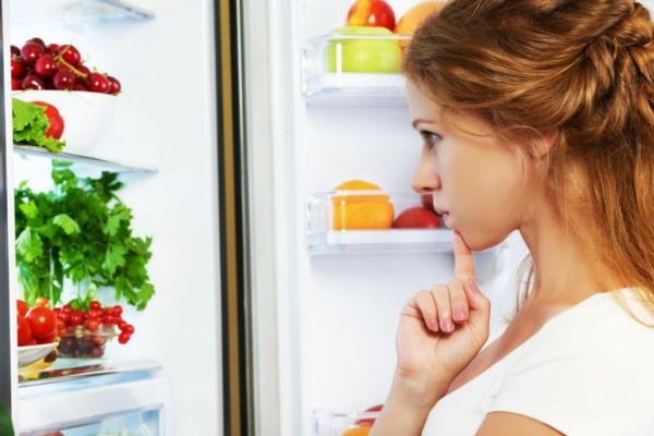 Τέσσερις τροφές που κόβουν την όρεξη για φαγητό
