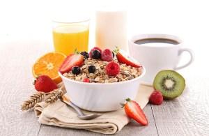 Read more about the article Το πρωινό που βοηθάει στο κάψιμο του λίπους