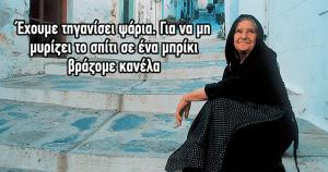 Read more about the article 100 Χρήσιμα Μυστικά Της Γιαγιάς Που Κάθε Νοικοκυρά Και Μη Θα Πρέπει Να Γνωρίζει!
