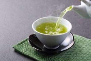 Πράσινο Τσάι  Αυξάνει Τον Μεταβολισμό Και Σε Βοηθάει Να Χάσεις Βάρος