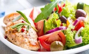 Η καλύτερη Δίαιτα με Κοτόπουλο: Χάστε 7 κιλά σε 10 ημέρες!