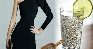 Read more about the article Αποκτήστε επίπεδη κοιλιά με λεμόνι και σπόρους chia!