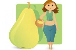 Δίαιτα για ψωμάκια: Ποια τρόφιμα περιορίζουν το λίπος σε γοφούς και μηρούς;