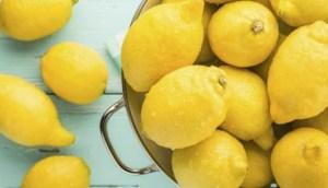 Άσε τα ηρεμιστικά και πιάσε τα λεμόνια