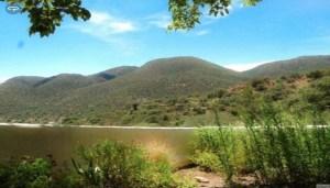 Νέα φωτογραφία που σαρώνει στο διαδίκτυο: Είναι λίμνη ή τοίχος;
