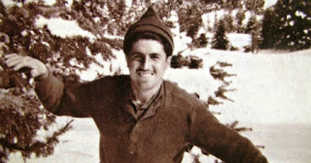 Ο Άγιος Παΐσιος στρατιώτης στο μέτωπο του '40