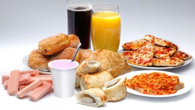 Καρκίνος και διατροφή: Οι τροφές που πρέπει να αποφεύγουμε