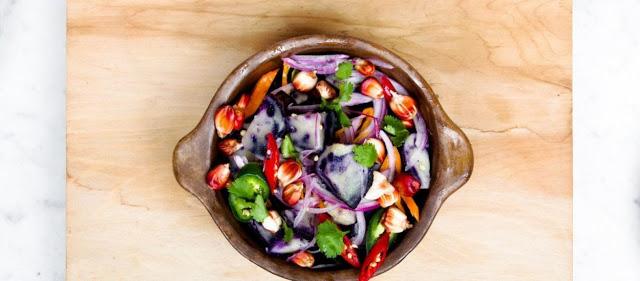Read more about the article Δείτε ποιο λαχανικό κόβει την επιθυμία για γλυκό – Σωτήριο για όσους κάνουν δίαιτα