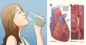 Read more about the article Πως να φτιάξετε αλκαλικό νερό και να καταπολεμήσετε κούραση, να ενεργοποιήσετε το πεπτικό και να προφυλαχτείτε από τον καρκίνο