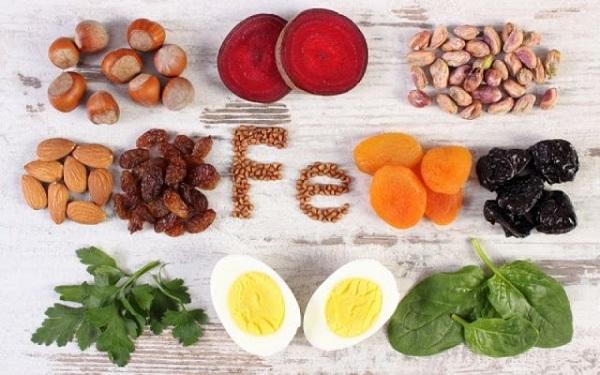 Επτά φυτικές τροφές με περισσότερο σίδηρο από το κρέας