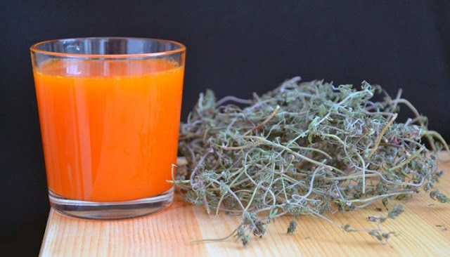 Ισχυρό φυσικό σιρόπι που βελτιώνει: Μνήμη, Όραση, ακοή και καύση Του λίπους