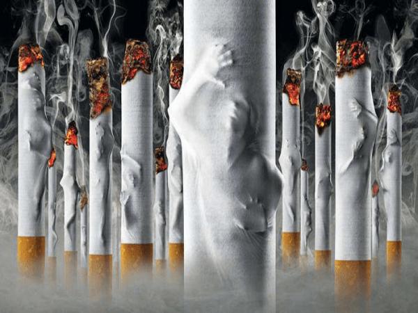 να κόψετε το κάπνισμα