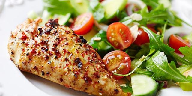 Ποιες τροφές «καίνε» θερμίδες;